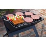 Notebook Charcoal Grill