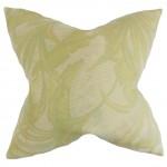 Etain Foliage Pillow Fennel