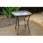 Rio Vista 2pc Table Chair Set