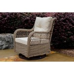 Rio Vista 2PC Chair Set  (2 Swivel Chairs)