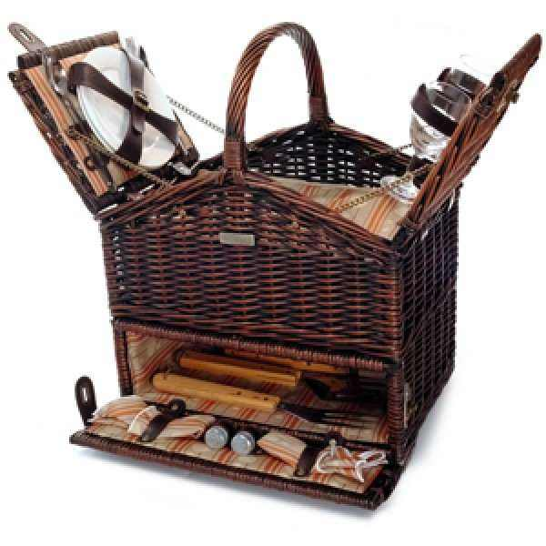 The Classique Elite Basket for 2