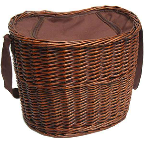 "Willow Cooler Basket ""NEW"""