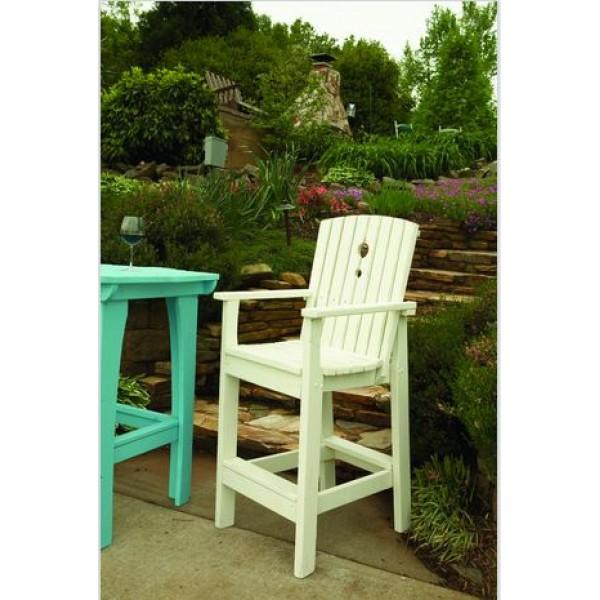 Companion Tall Dining Chair