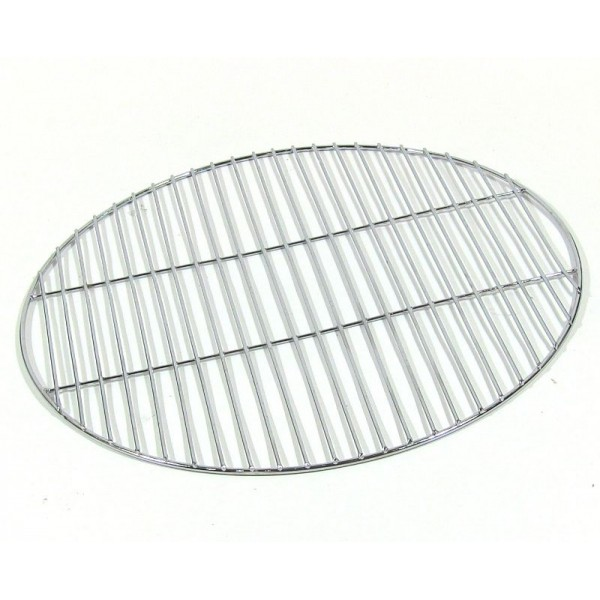 "24"" Chrome Plated Cooking Grate"