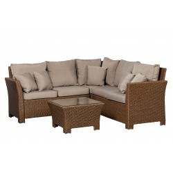 Jarrett Wicker Sectional Set