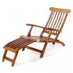 5 - Position Steamer Chair