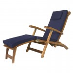 5 - Position Steamer Chair