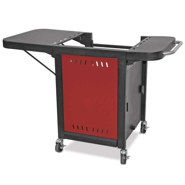 Mr Pizza Pizza Oven & Grill Cart