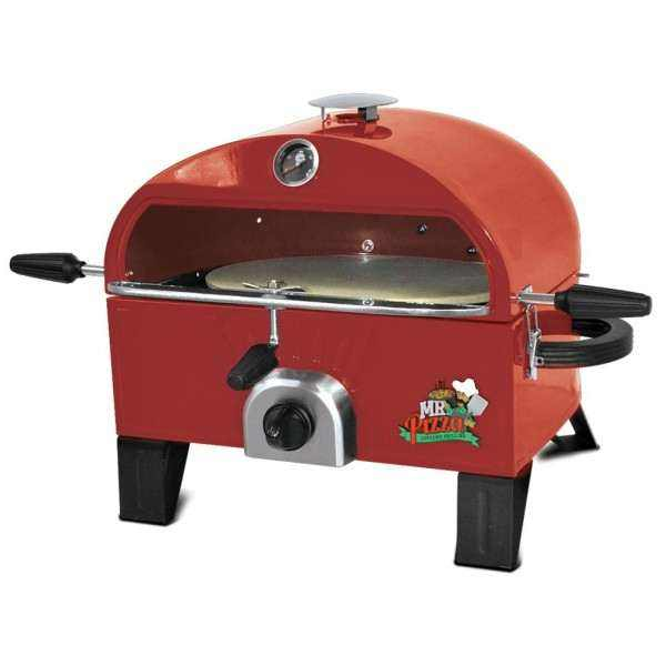 Mr Pizza Pizza Oven Grill