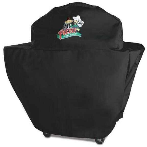 Mr Pizza Pizza Oven & Grill Cart Cover
