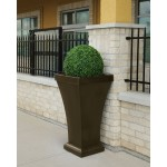 Bordeaux 40in Tall Planter