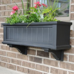 Cape Cod Window Box 3ft