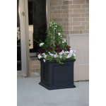 Fairfield Patio Planter 20x20
