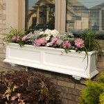 Fairfield Window Box 4ft