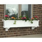 Fairfield Window Box 5ft