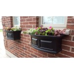 Nantucket Window Box 2ft