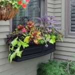 Nantucket Window Box 4ft