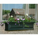 Nantucket Window Box 4ft