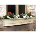 Nantucket Window Box 5ft