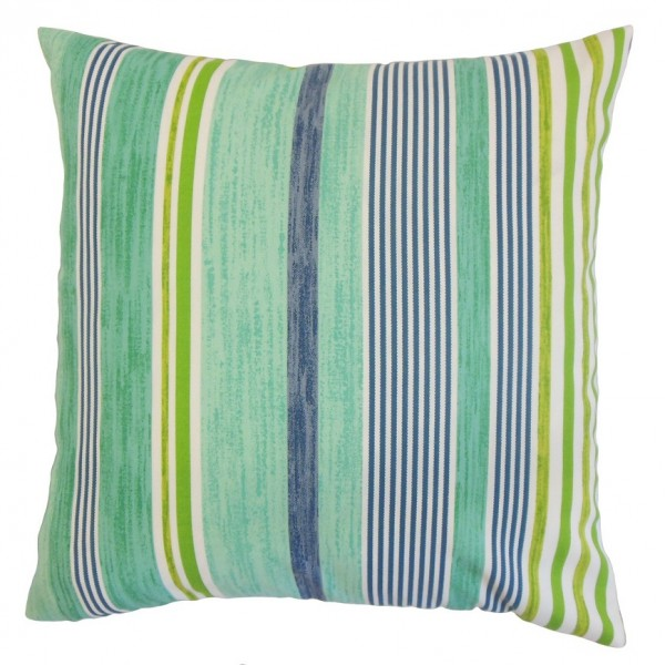 Baird Outdoor Pillow Jade