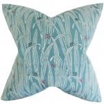 Dusha Foliage Pillow Ocean