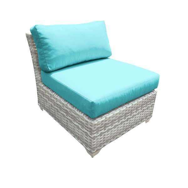 Fairmont Armless Sofa