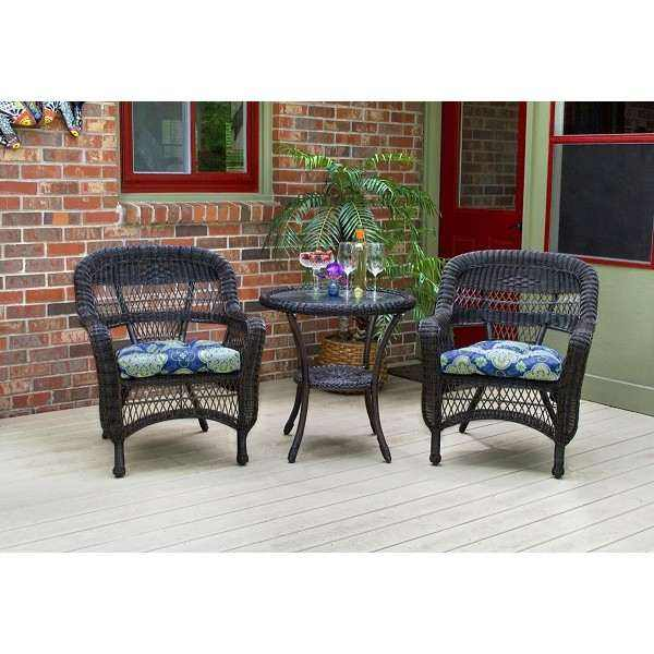 3 Piece Portside Bistro Set