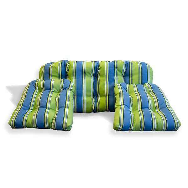 3 Piece Cushion Set (Portside)